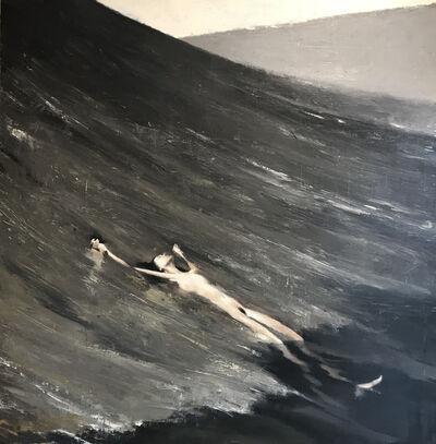 Gary Ruddell, 'Dancing on Water', 2013