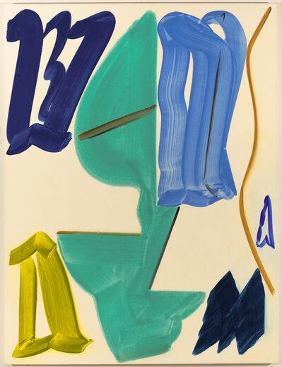 Patricia Treib, 'Celadon Sleeve', 2014