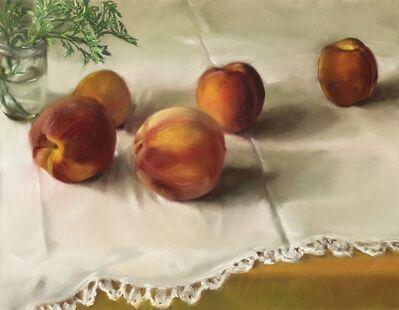 Mary Joan Waid, 'Pattie's Peaches', 2013