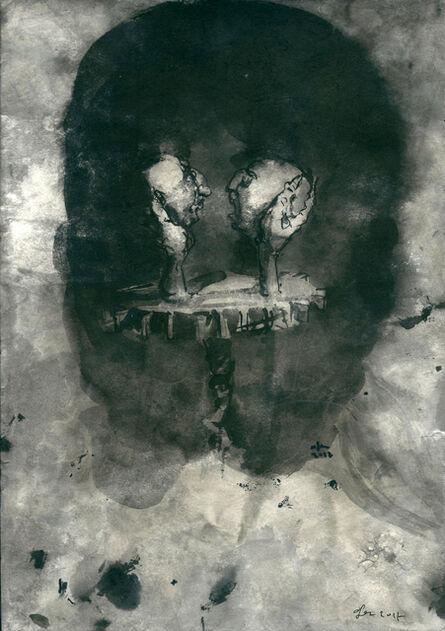 Josef Ofer, 'Untitled 5', 2017