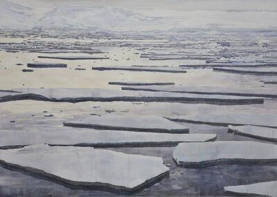 Emma Stibbon, 'Drift Ice', 2014