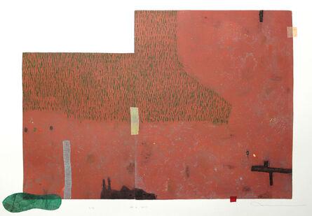 Marie Okada, 'Where Time Went', 2013