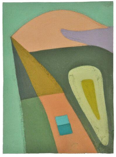Julian Martin, 'Untitled (abstract)', 2013