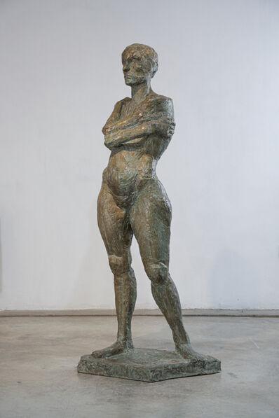 Janinne Wolfsohn, 'Silvina.', 1996