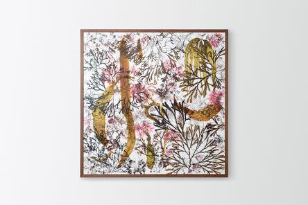 Astrid Krogh, 'Seaweed of the Universe', 2021