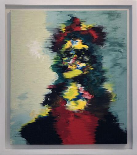 Alex Sastoque, 'Queen of the Underworld (Picasso)', 2019