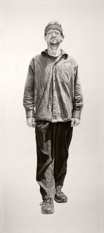 Joel Daniel Phillips, 'Ben', 2015