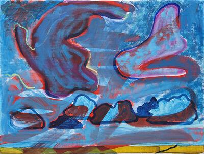 Derk Thijs, 'Lucht', 2015