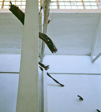 Federico De Leonardis, 'Muri I', 1987
