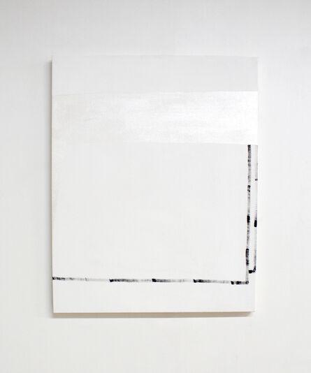Jillian Kay Ross, 'Tilt-wash 1', 2015