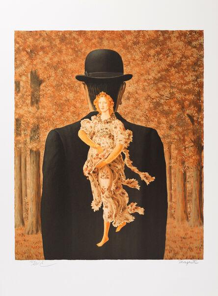 René Magritte, 'Le Bouquet tout fait (The Ready-Made Bouquet)', 2010