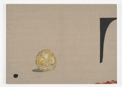 Caragh Thuring, 'Hennin', 2013