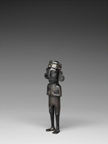 'Figurine masculine (male figure)', 1450-1532