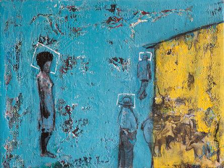 Kaloki Nyamai, 'Ndaa Syoka (She is Back)', 2017