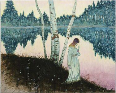 Danilo Stankovic, 'När Stoftet Sjunker Neder', 2014