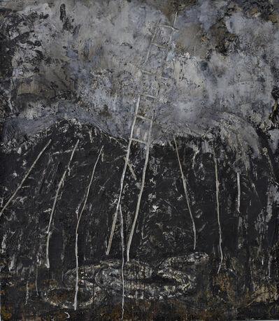 Anselm Kiefer, 'Ohne Titel', 1984
