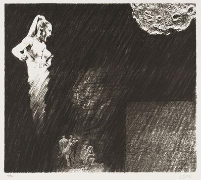 Robert Morris (b. 1931), 'Untitled', 1991