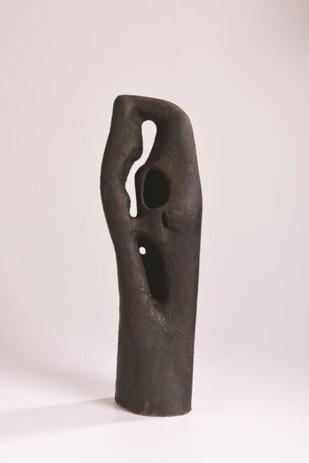 Cheong Soo Pieng, 'Interior II', 1968-1972