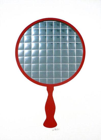 Julio Le Parc, 'Miroir', 1966/1991