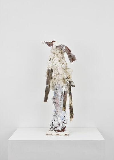 Thibault Hazelzet, 'Vagabond', 2017