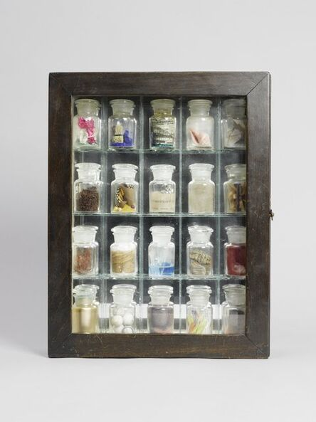 Joseph Cornell, 'Pharmacy', 1943