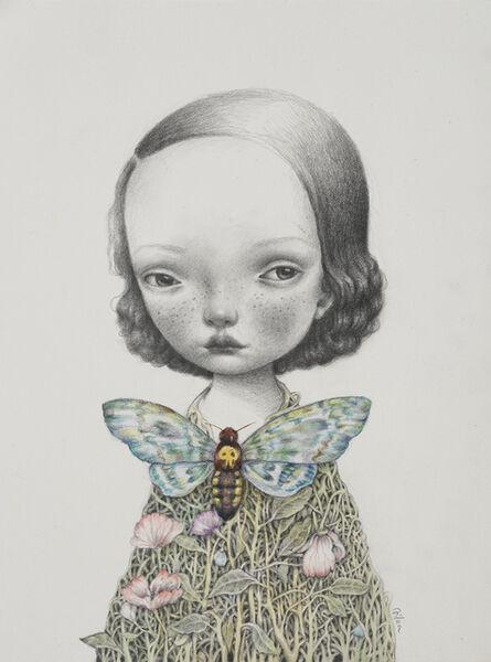 Dilka Bear, 'Memento Mori', 2020