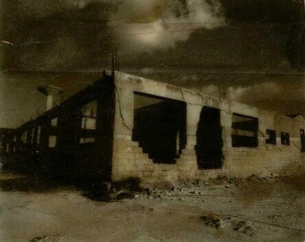 Carlos Garaicoa, 'UFO', 2012