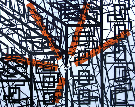 Bernard Cohen, 'Things Seen V', 2005