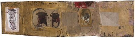 Hannelore Baron, 'Untitled (C81257)', 1981