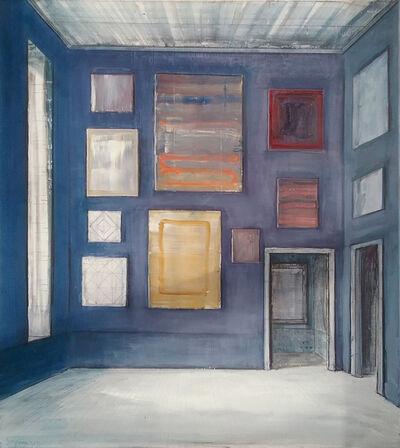 Pierre Bergian, 'Kunstkammer', 2017