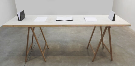 Felipe Cohen, 'A4 (Midday series)', 2016