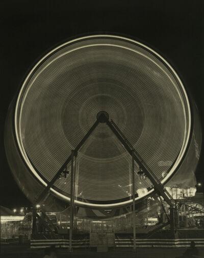 Roger Vail, 'Giant Wheel', 1996