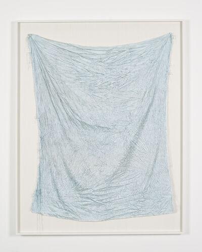 Edith Dekyndt, 'Asian Drawing 01', 2015
