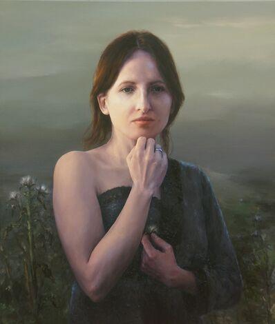 Katarzyna Adamiak-Jaśnikowska, 'My Reflection', 2020