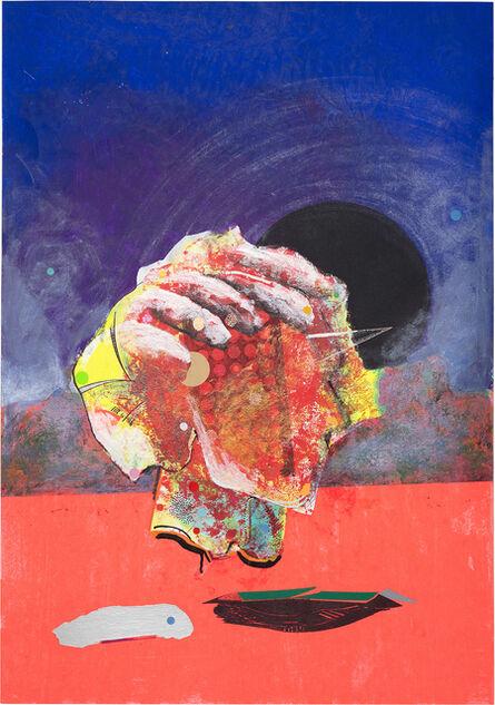 Robel Temesgen, 'Untitled', 2017
