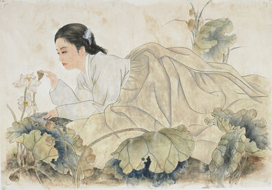 Kwang Su Lee, 'Same but Different (似異) 14-3', 2014