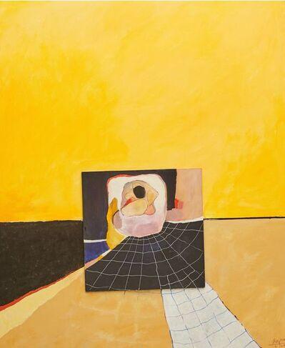 Heitham Adjina, 'The Web', 2009