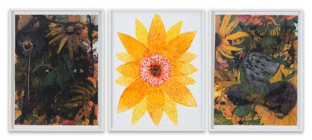 Maria Magdalena Campos-Pons, 'Farrar's garden to 2,24,8', 2019/2020