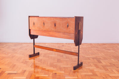 Jorge Zalszupin, 'Bar', ca. 1960