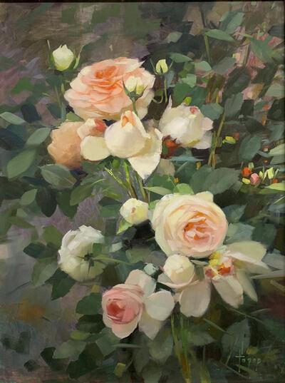 Hagop Keledjian, 'In Bloom', 2021