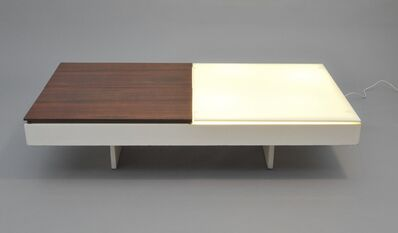 Joseph-André Motte, 'Lighting low table', 1959