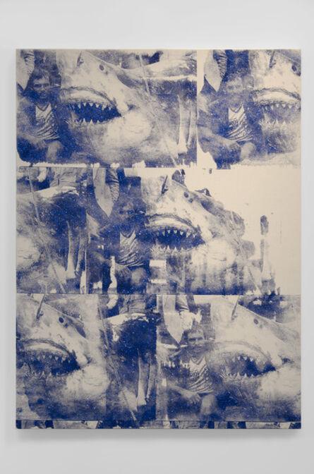 Abdul Mazid, 'Apex Simulation (predator vs. prey)', 2015