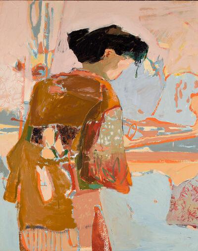 Linda Christensen, 'Passage'