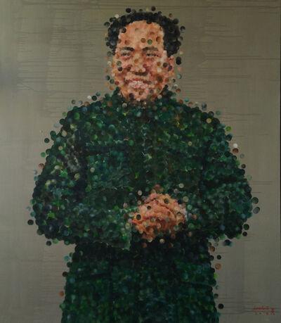 Therdkiat Wangwatcharakul, 'Father Mao', 2020