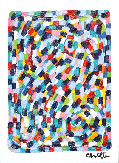 Charlotte Filbert, 'Imagining An Ocean In My Backyard', 2019