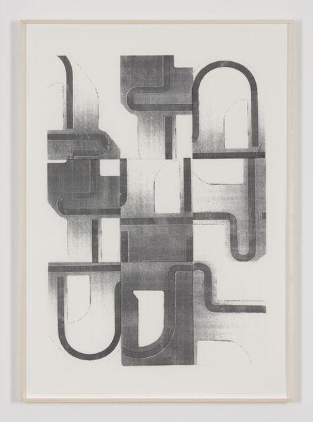 Anne Neukamp, 'Untitled (Transfer # 5)', 2015