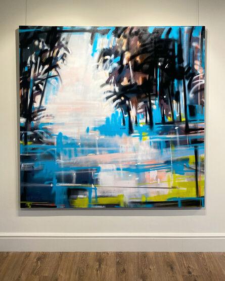 Anthony Garratt, 'Holbox Dream', 2020