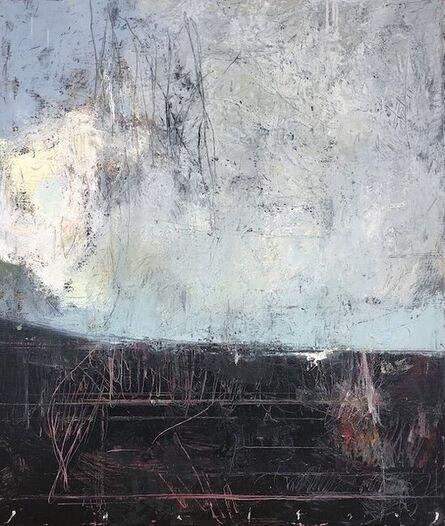 Chris Gwaltney, 'Black Seas', 2020