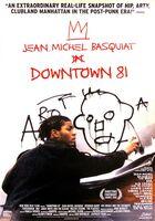 Jean-Michel Basquiat, 'Basquiat Downtown 81 original movie poster ', ca. 2001