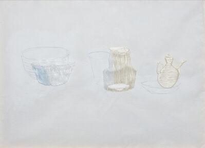 Kei Takemura, 'Drawing for Broken Things 2', 2014